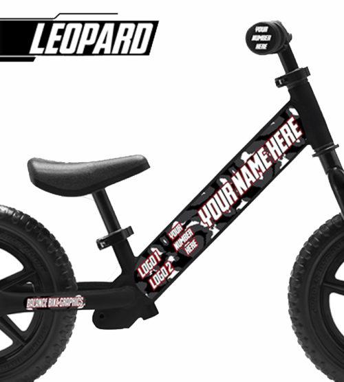 Leopard Kits