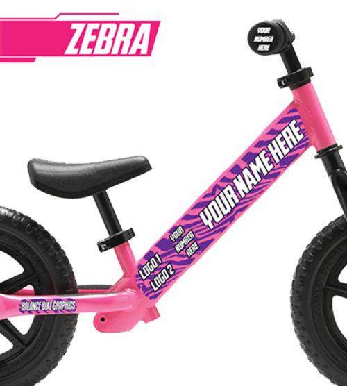 Zebra Kits