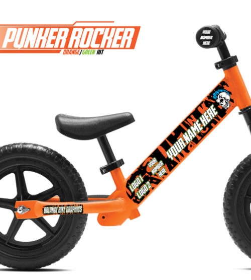 Punker Rocker Kits